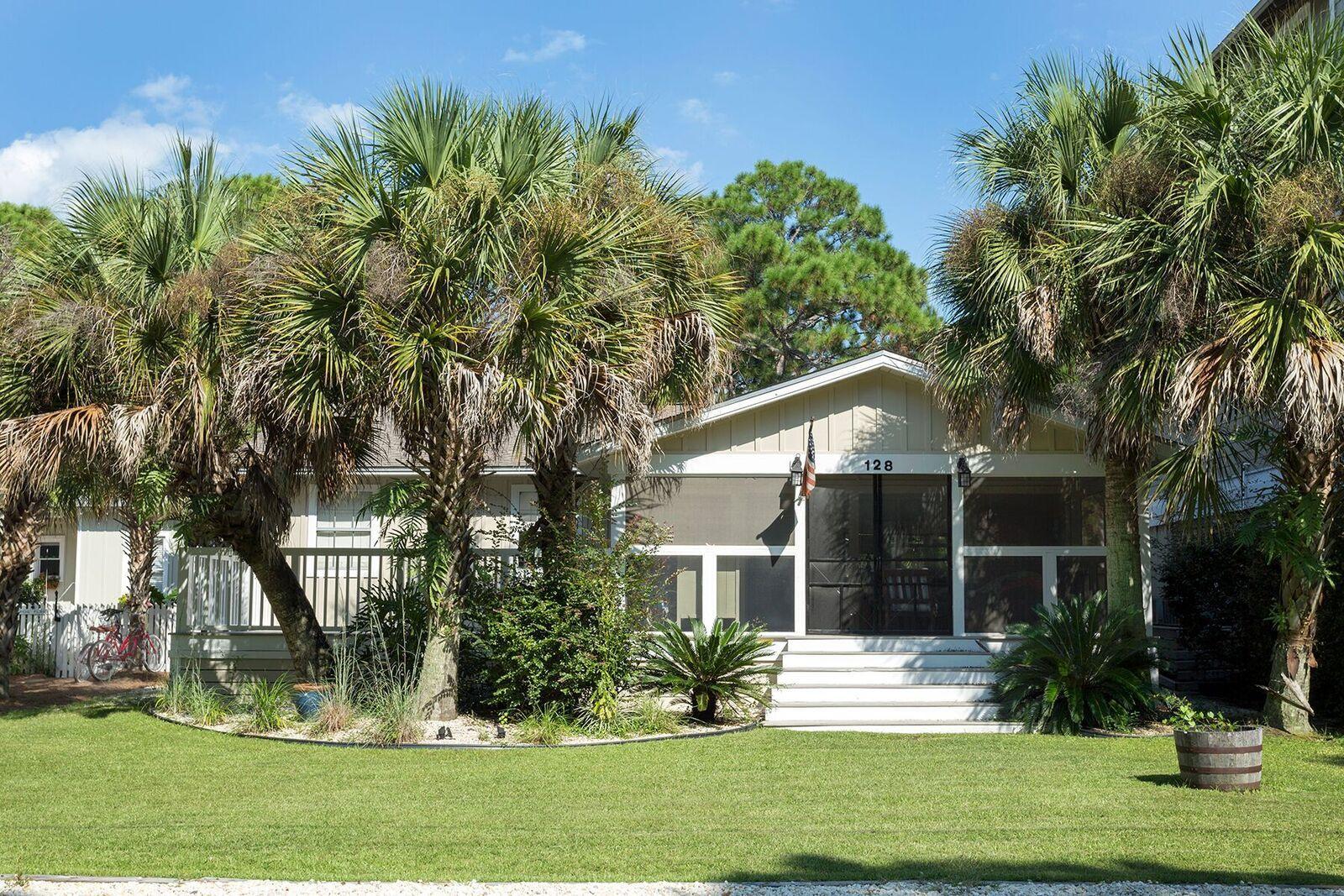 Photo of home for sale at 128 Montigo, Santa Rosa Beach FL