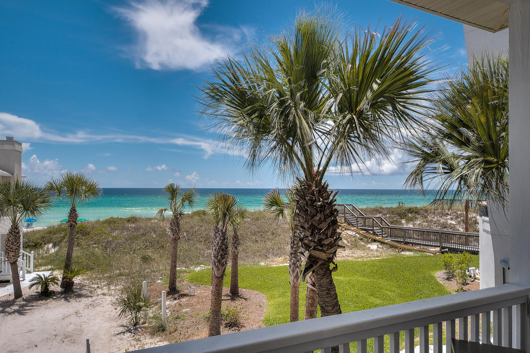 MLS Property 761411 for sale in Panama City Beach