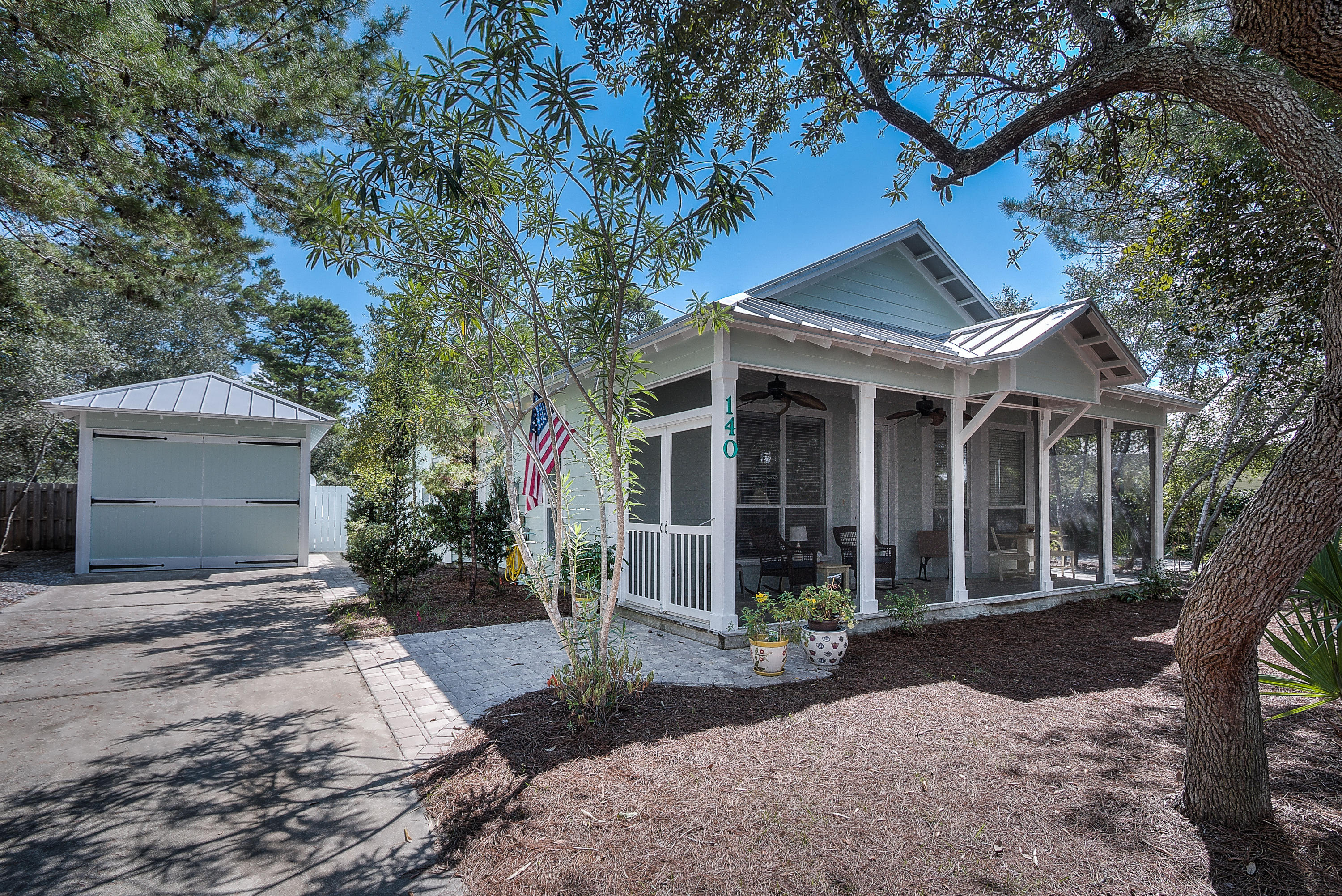 MLS Property 761581 for sale in Panama City Beach