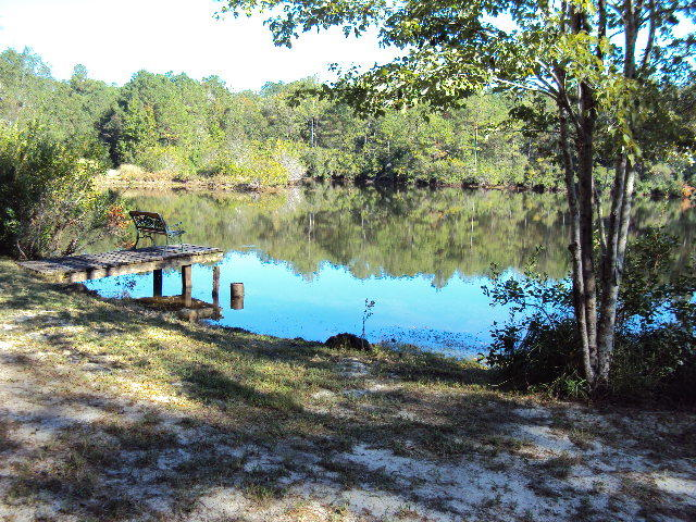 Photo of home for sale at 3424 Highway 602, Laurel Hill FL