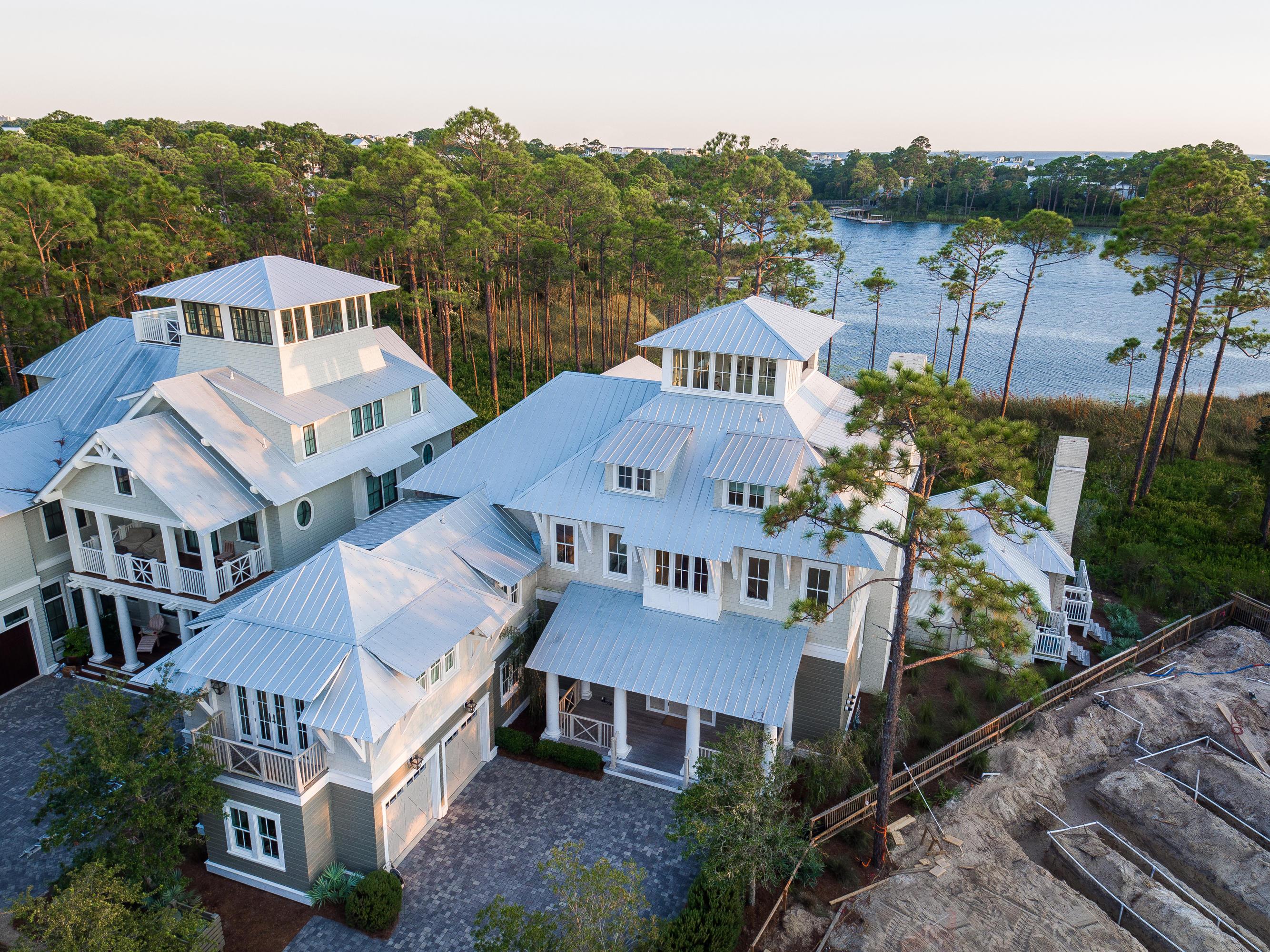MLS Property 762157 for sale in Santa Rosa Beach