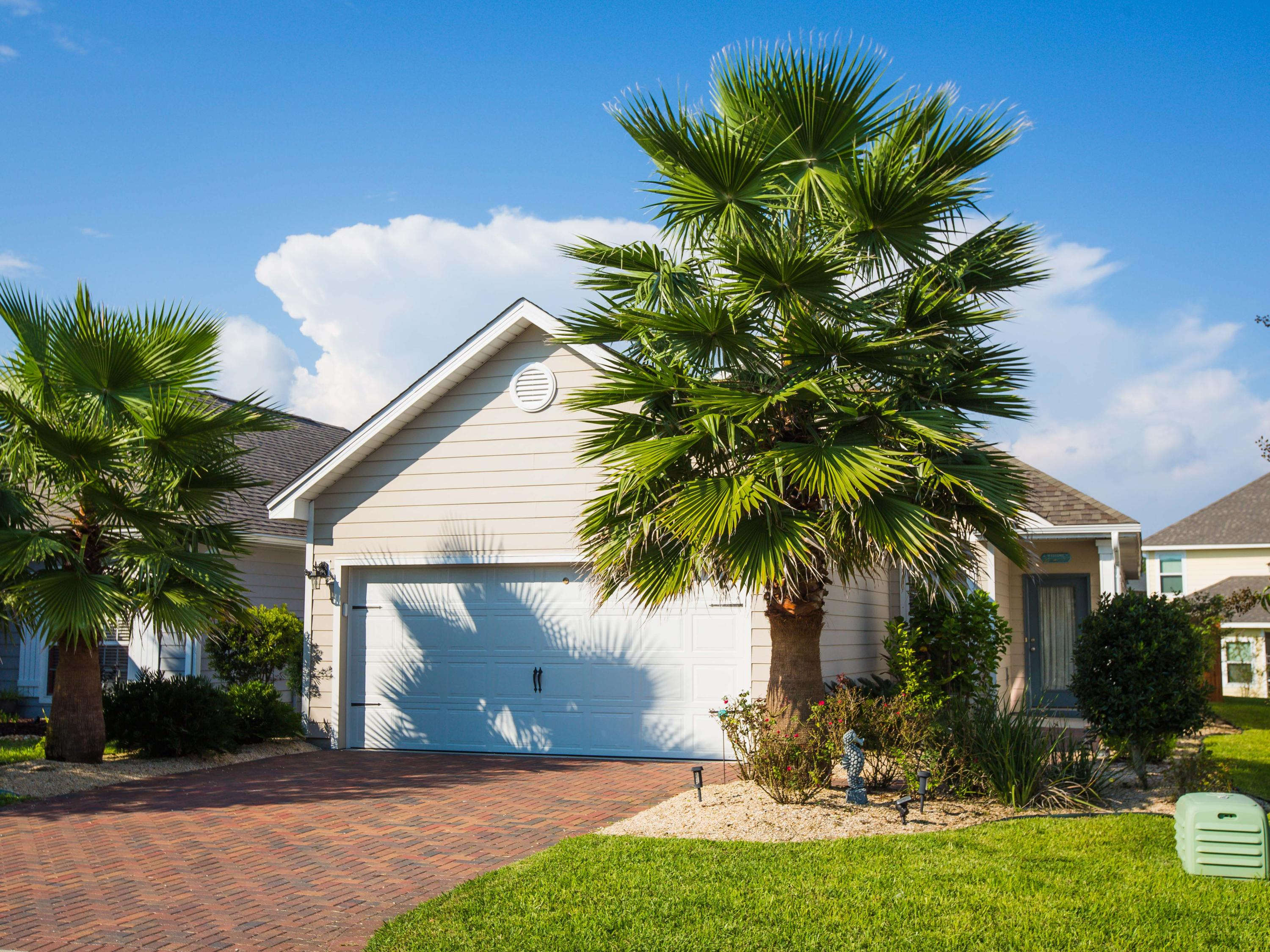 MLS Property 762170 for sale in Panama City Beach