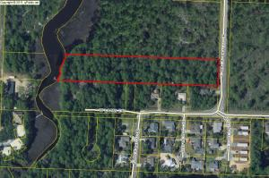 Property for sale at LOT 17 Mack Bayou Road, Santa Rosa Beach,  FL 32550