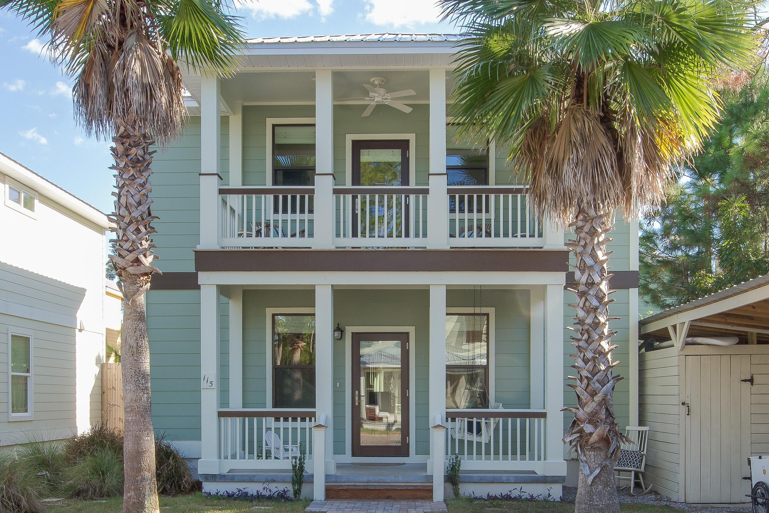 MLS Property 762649 for sale in Santa Rosa Beach