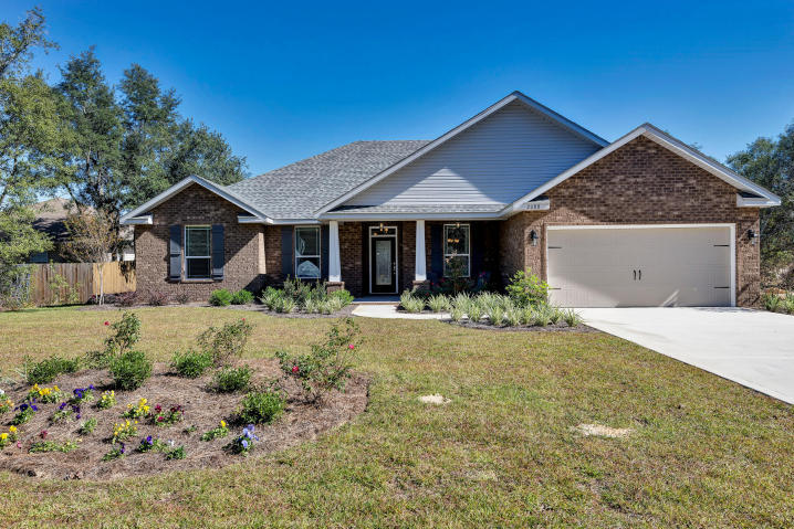 Photo of home for sale at Lot 65 Brighton, Freeport FL