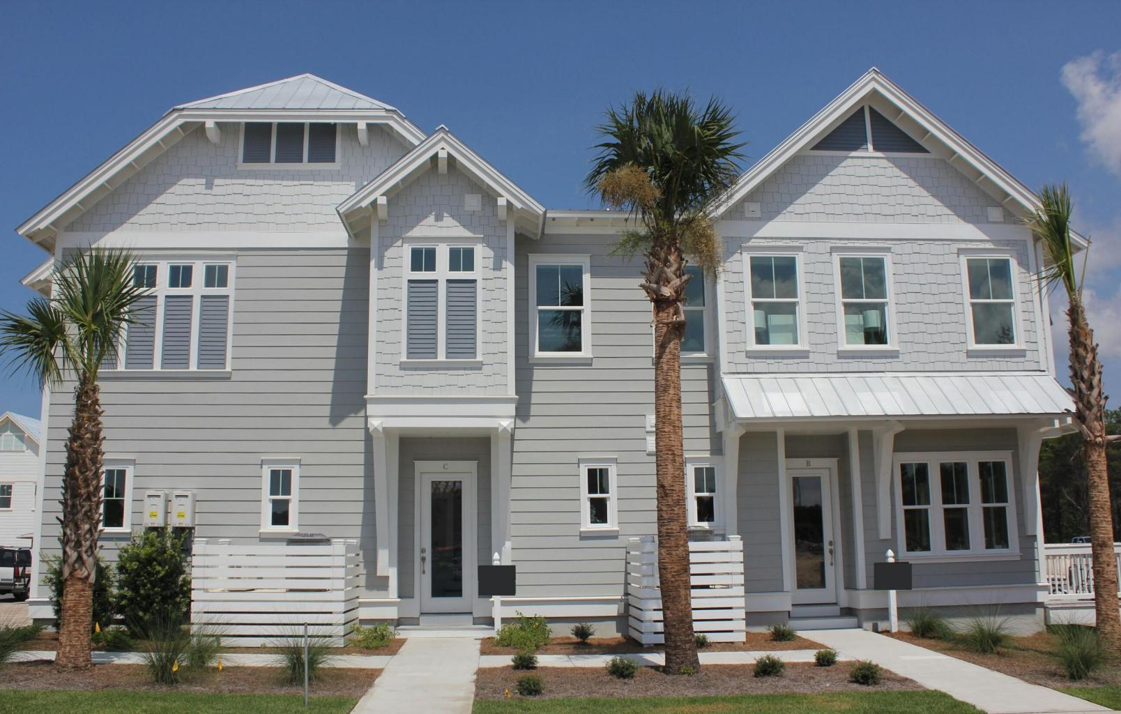 Photo of home for sale at 8 Milestone Dr, Inlet Beach FL