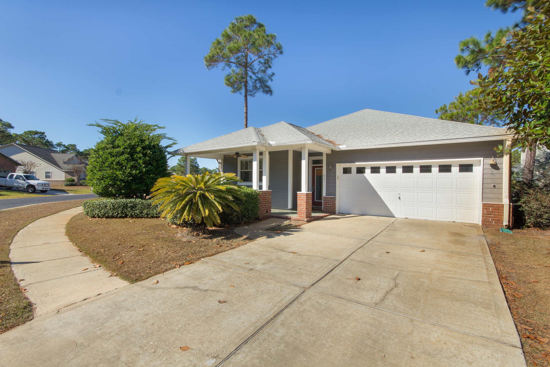MLS Property 765297 for sale in Santa Rosa Beach