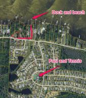 Property for sale at 00 Hideaway Bay Drive, Miramar Beach,  FL 32550