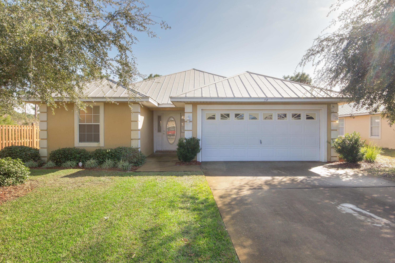 MLS Property 765810 for sale in Santa Rosa Beach