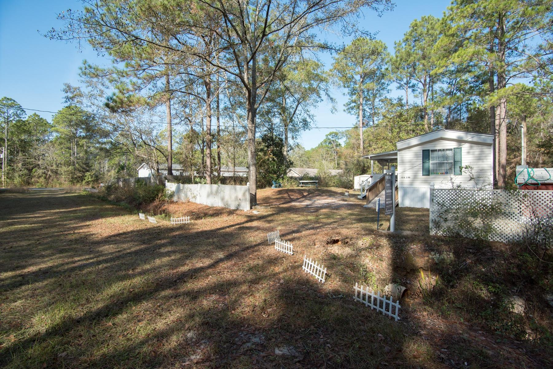 Photo of home for sale at 128 3rd, Santa Rosa Beach FL