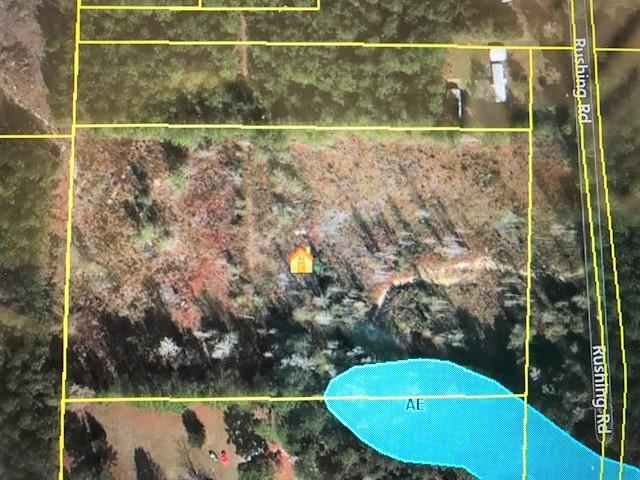 Photo of home for sale at 6 Ac Rushing, Ponce De Leon FL