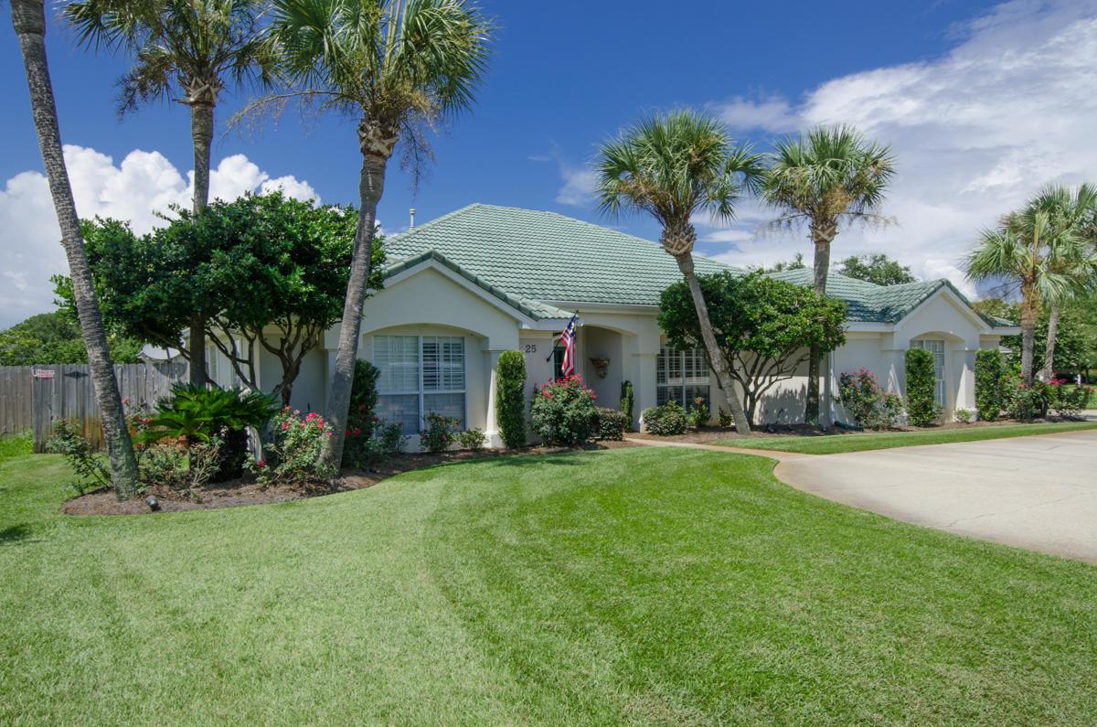 MLS Property 766826 for sale in Destin
