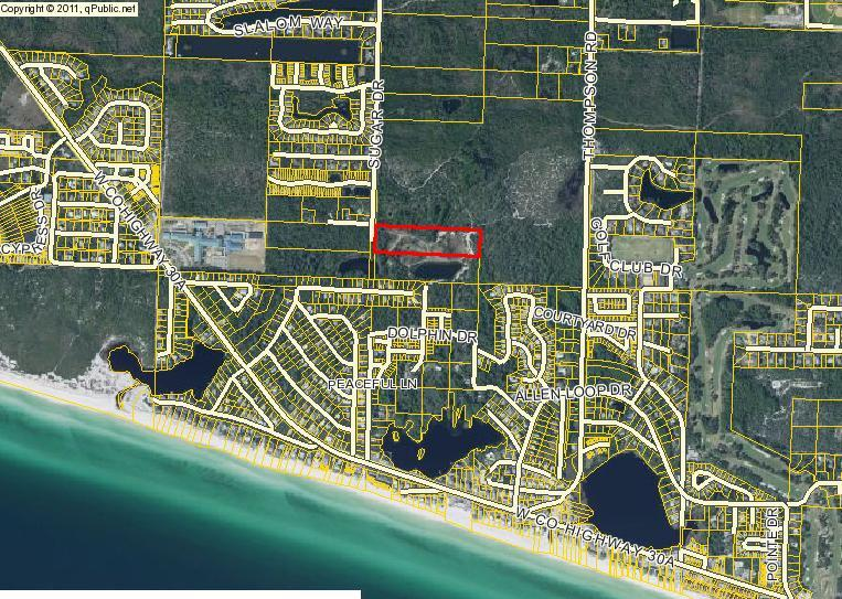 Lots 17&18 Sugar,Santa Rosa Beach,Florida 32459,Vacant land,Sugar,20131126143817002353000000