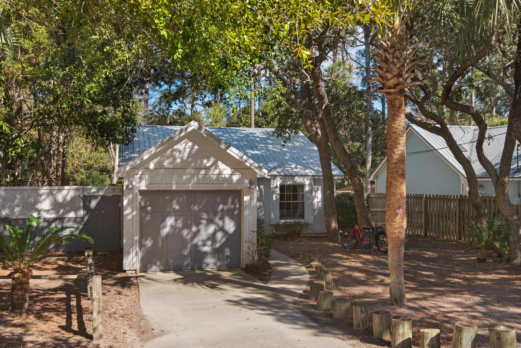 MLS Property 767301 for sale in Santa Rosa Beach
