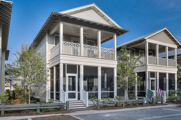 MLS Property 767368 for sale in Santa Rosa Beach