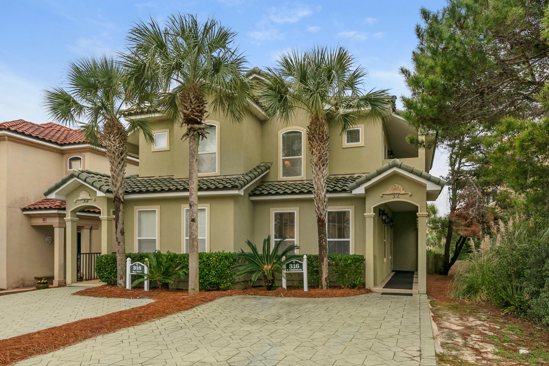 MLS Property 767534 for sale in Panama City Beach