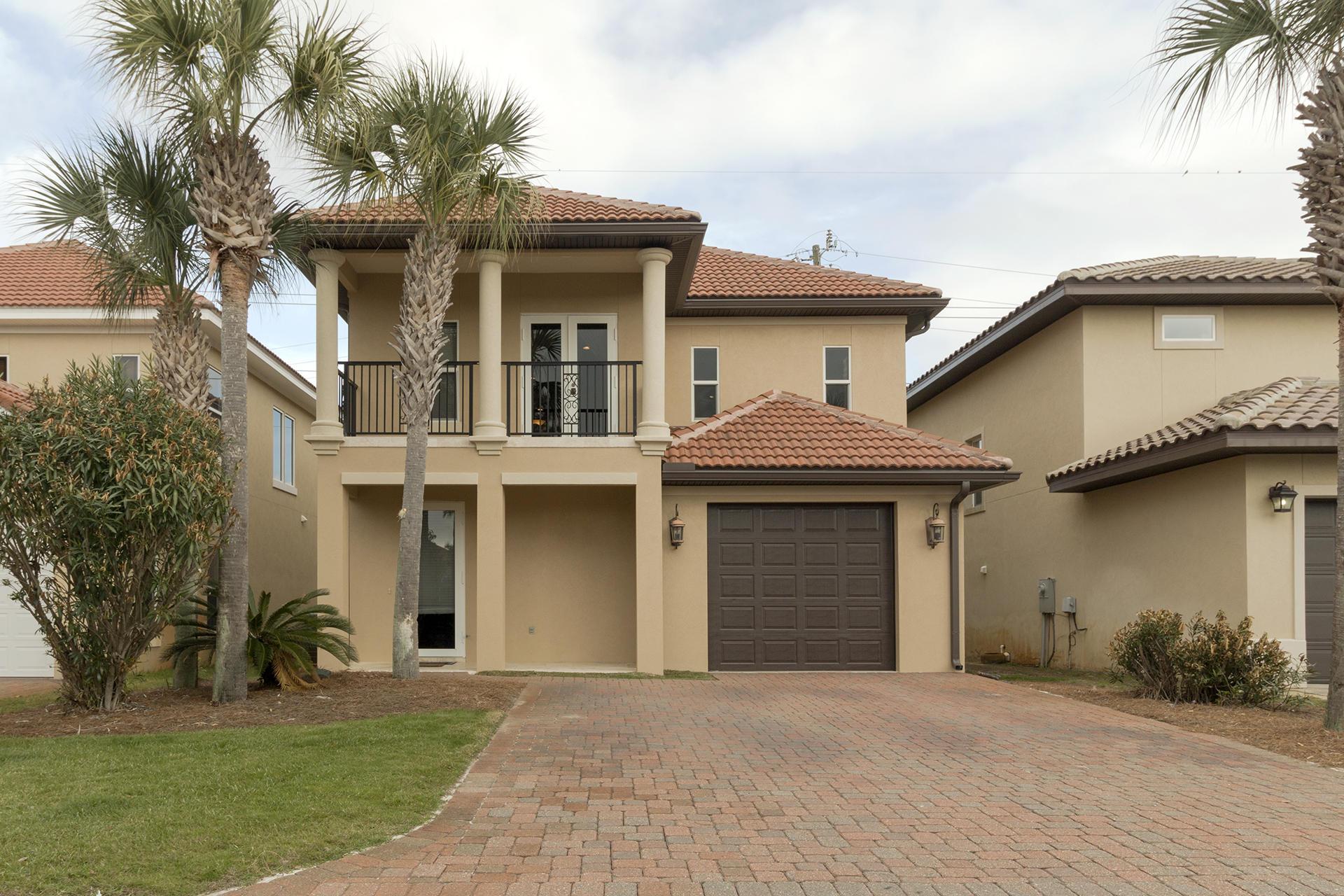 Destin Real Estate Listing, featured MLS property E767132