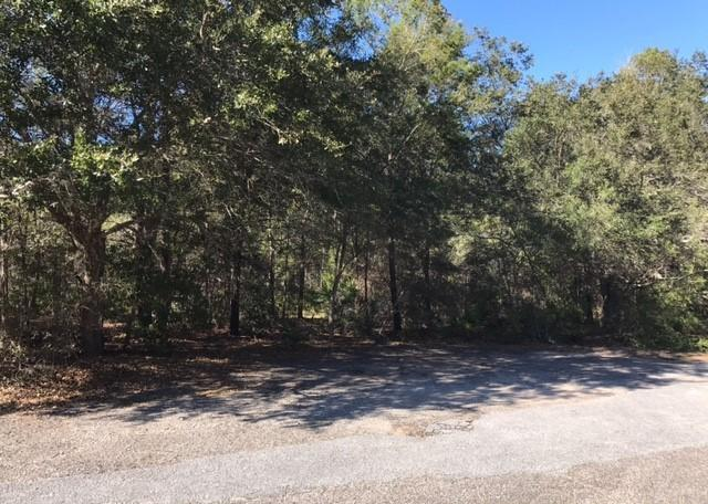 Photo of home for sale at Lot 2 Creekview, Freeport FL