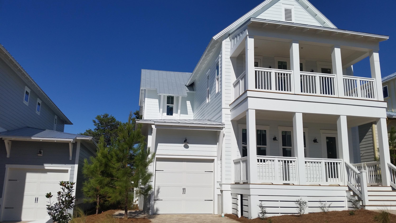 Photo of home for sale at 256 Emerald Beach, Santa Rosa Beach FL
