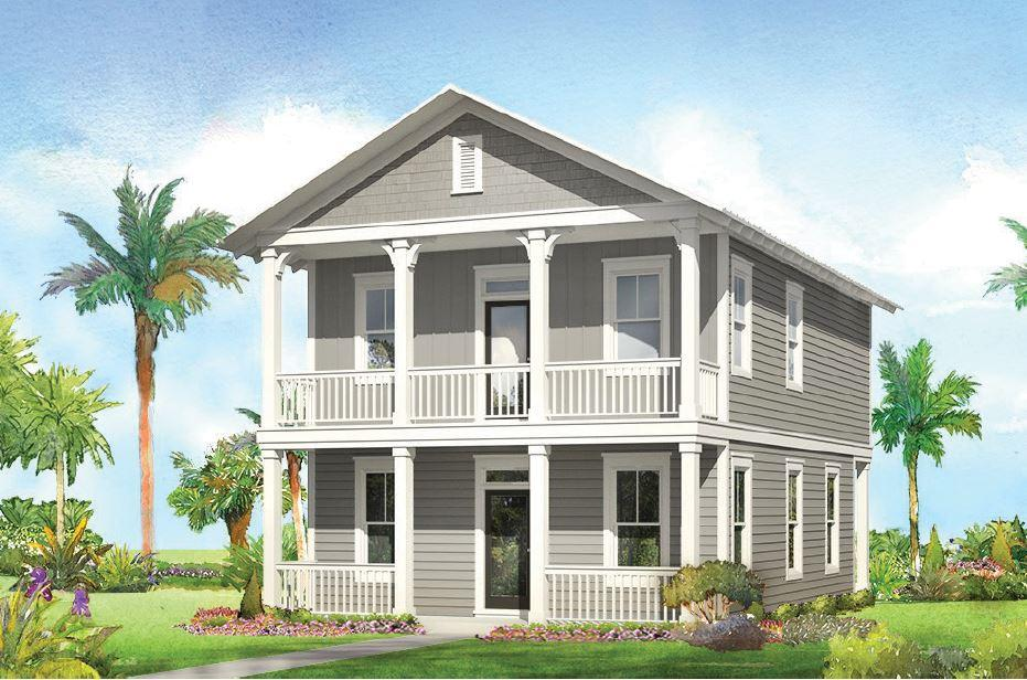 Photo of home for sale at 200 Gulfview, Santa Rosa Beach FL