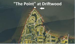 Property for sale at Lot 23 G Driftwood Point, Santa Rosa Beach,  FL 32459