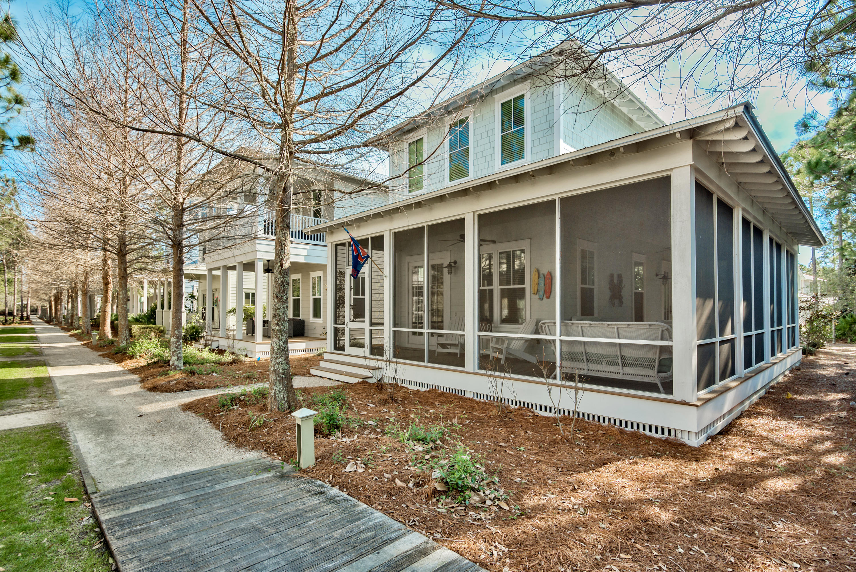 Photo of home for sale at 28 Winterberry, Santa Rosa Beach FL