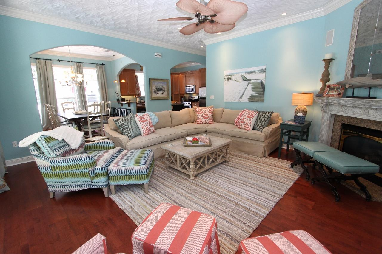 MLS Property 769841 for sale in Santa Rosa Beach
