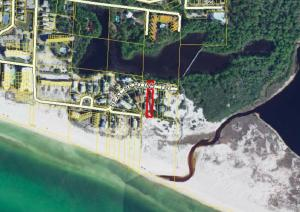 Property for sale at 6 Beachfront Trail, Santa Rosa Beach,  FL 32459