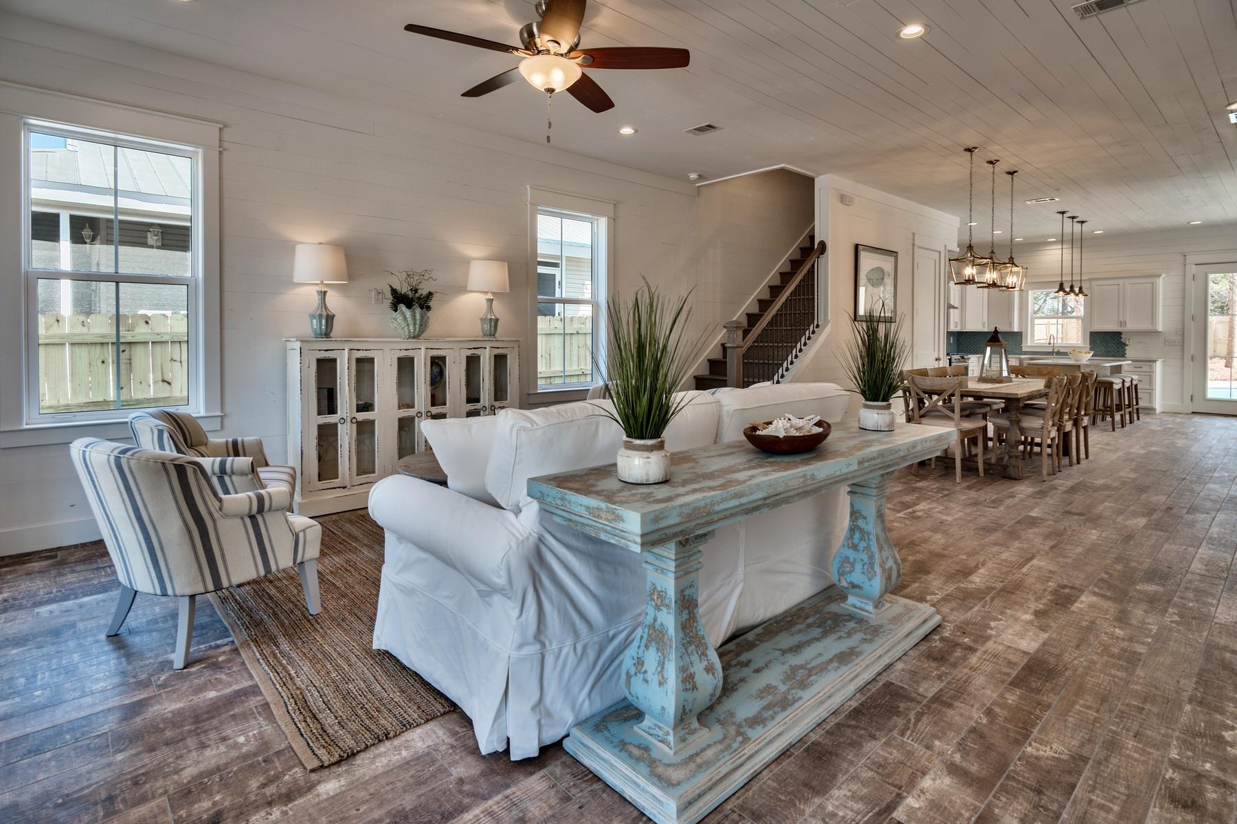 Photo of home for sale at 93 Stingray, Destin FL