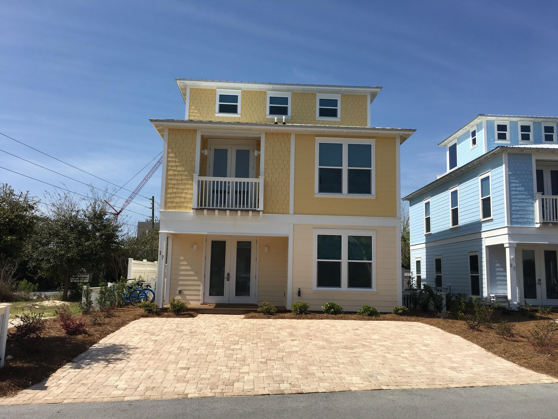 Photo of home for sale at 17 Sugar Sand, Santa Rosa Beach FL