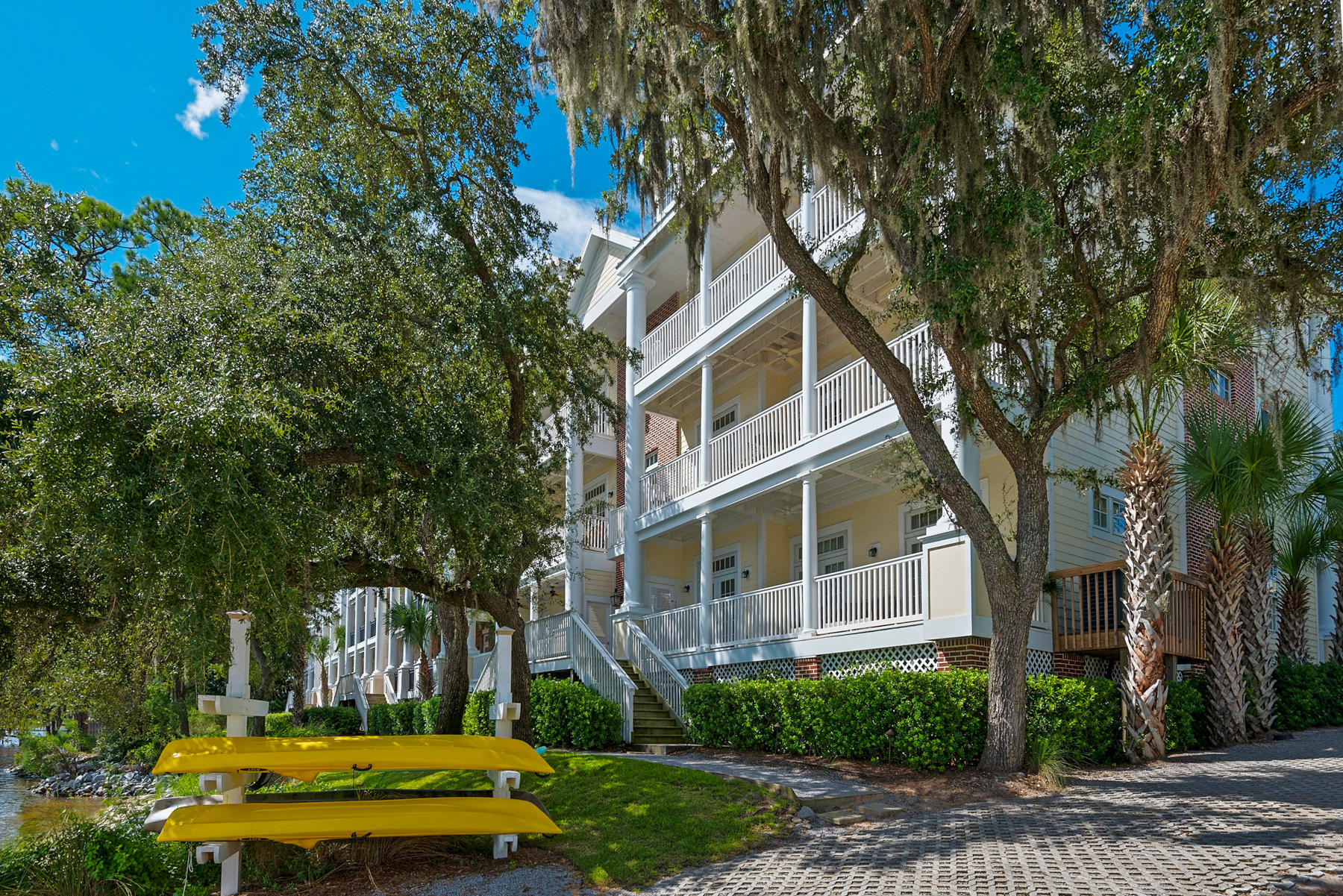 MLS Property 770990 for sale in Panama City Beach