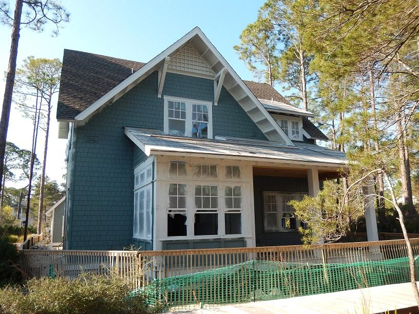 Photo of home for sale at 17 Blue Moon, Santa Rosa Beach FL