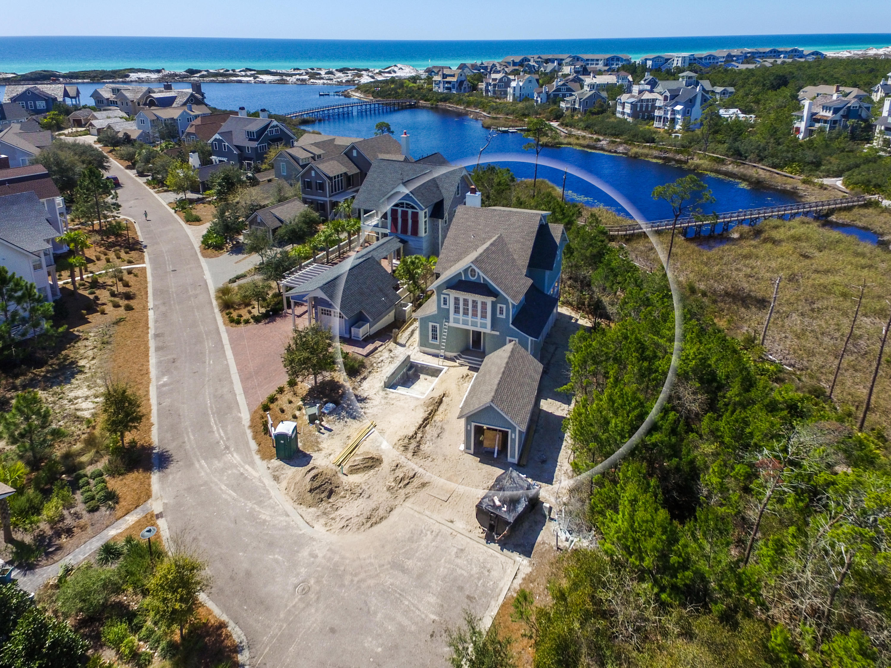MLS Property 771958 for sale in Watersound