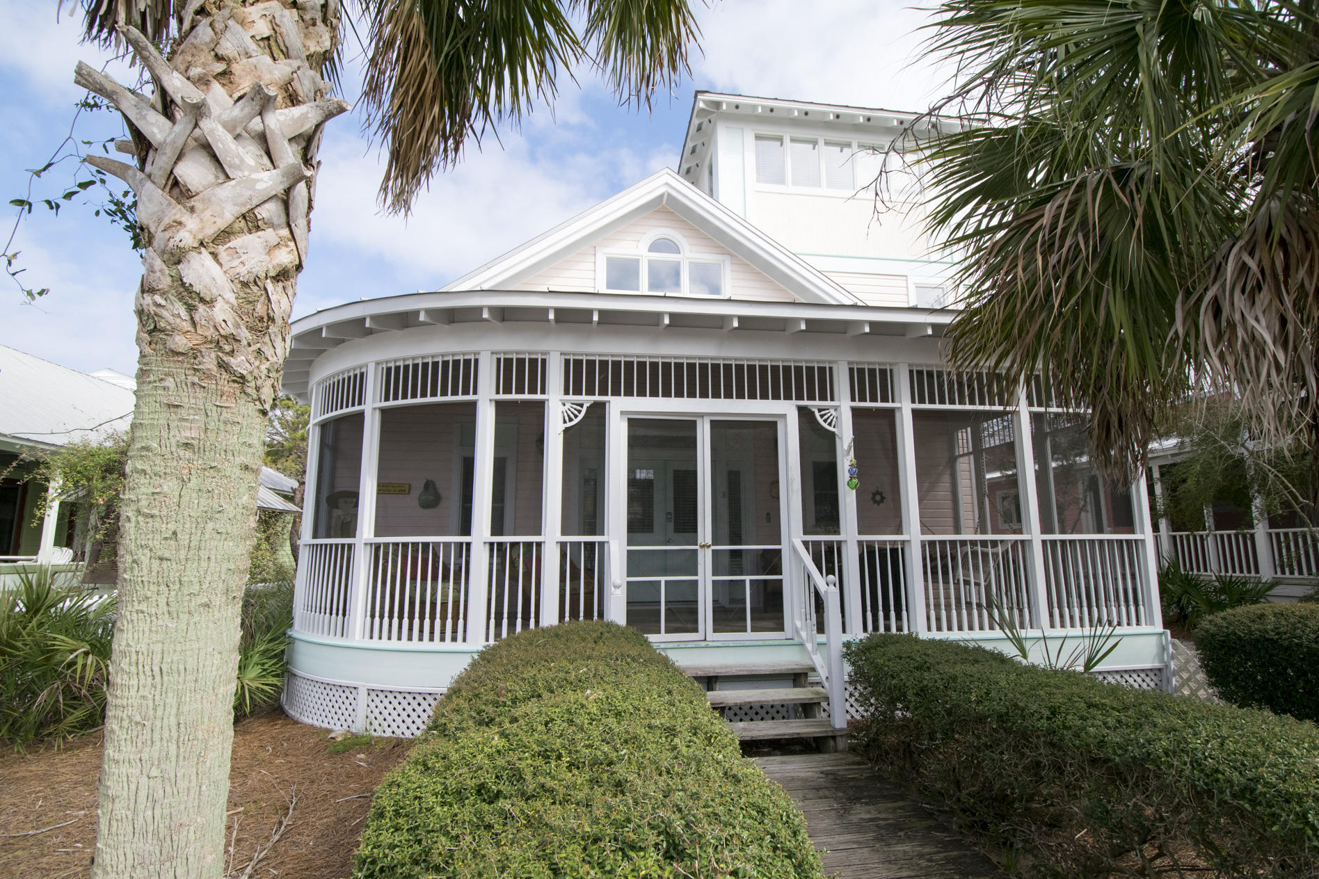Photo of home for sale at 42 Pensacola, Santa Rosa Beach FL