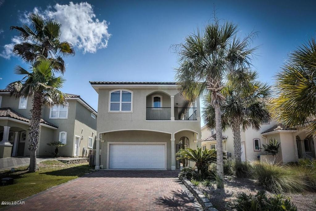 MLS Property 772843 for sale in Panama City Beach