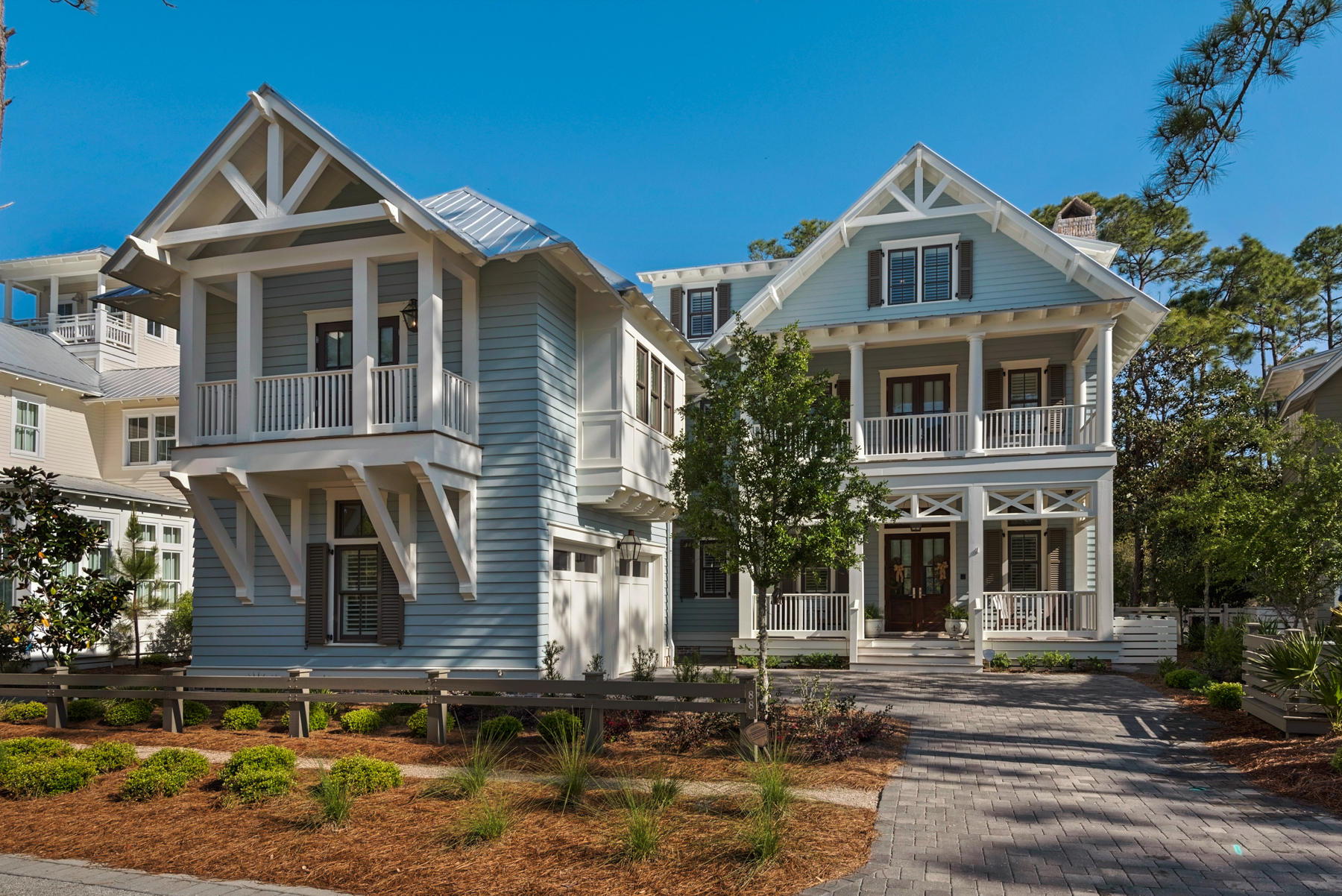 Photo of home for sale at 88 Vermilion, Santa Rosa Beach FL