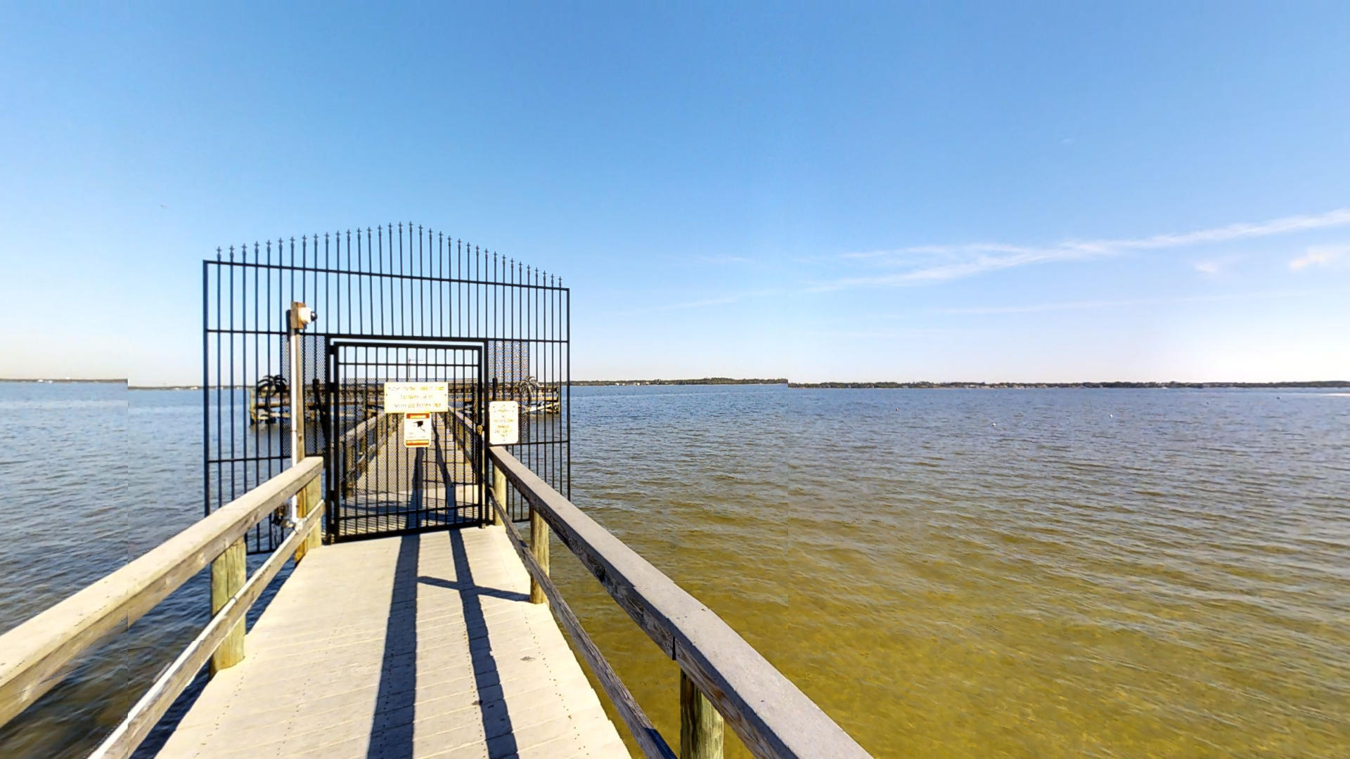 Photo of home for sale at 7453 Sunset Harbor Dr, Navarre FL