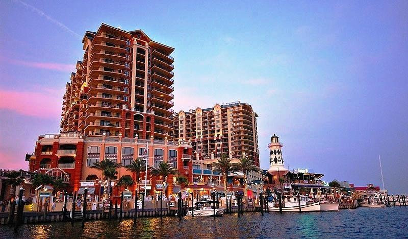 A 2 Bedroom 2 Bedroom Emerald Grande Timeshare