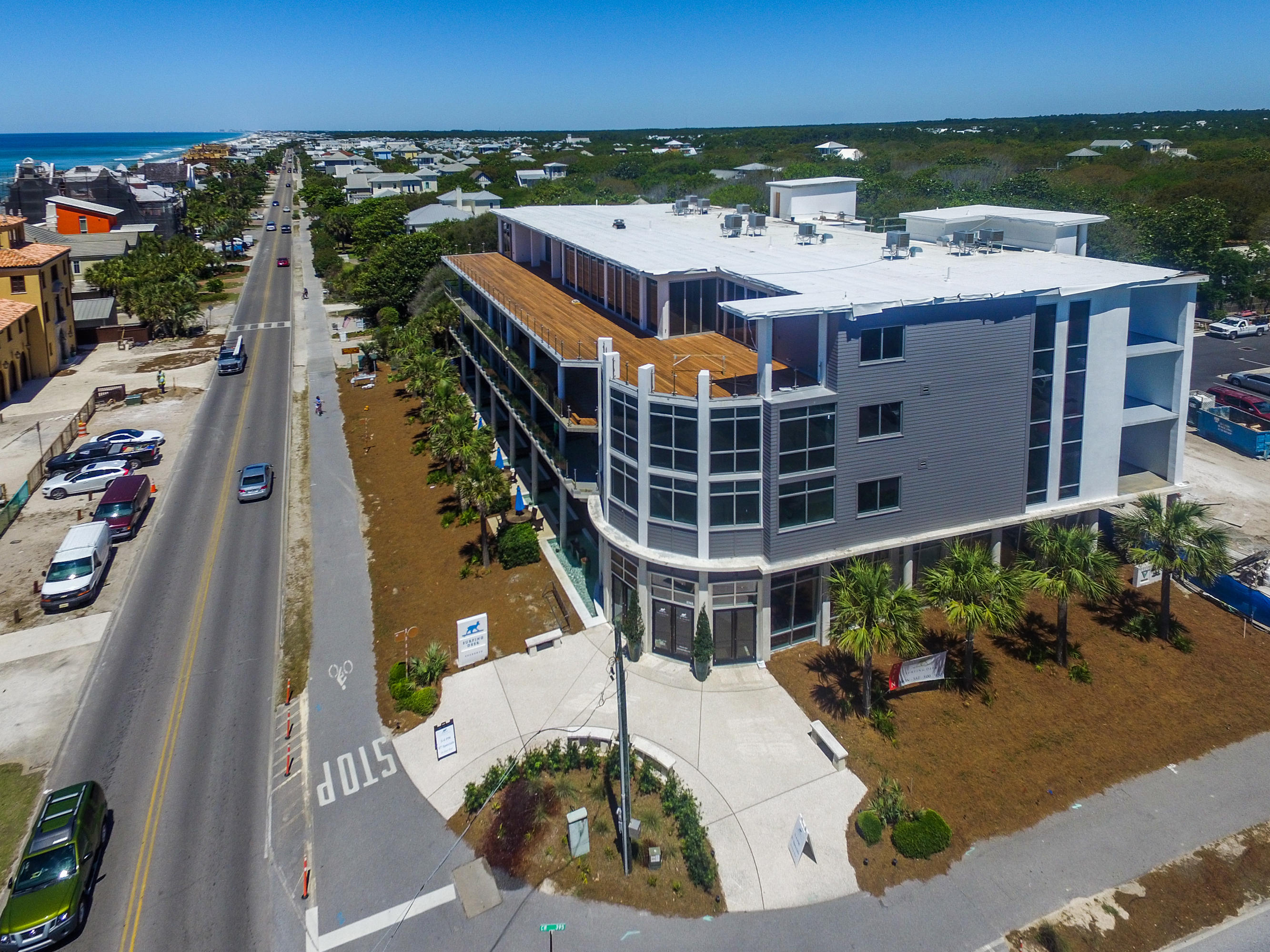 2743 Scenic Highway 30A,Santa Rosa Beach,Florida 32459,3 Bedrooms Bedrooms,3 BathroomsBathrooms,Condominium,Scenic Highway 30A,20131126143817002353000000