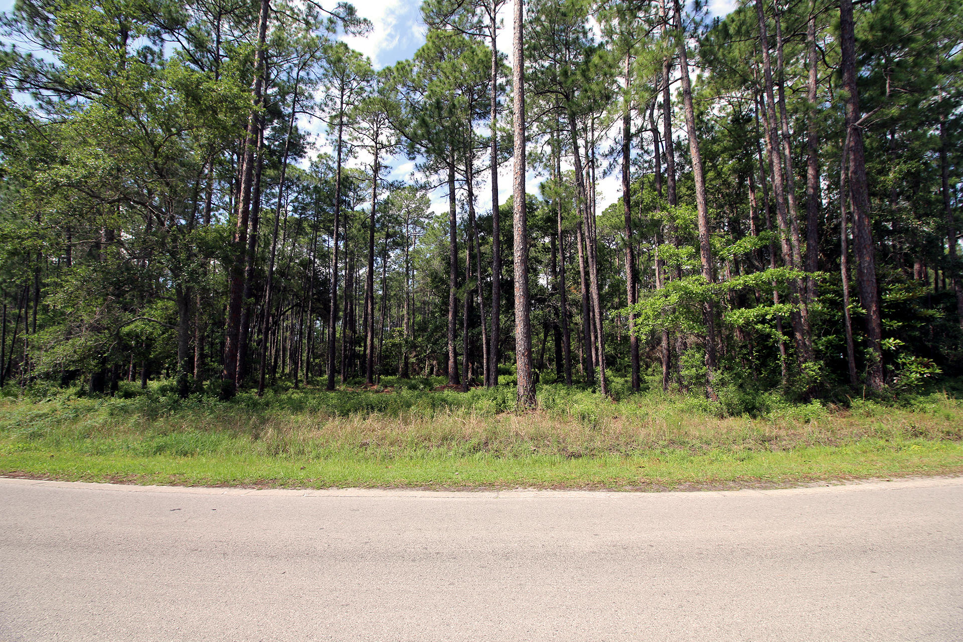 Photo of home for sale at LOT H18 Driftwood Point, Santa Rosa Beach FL
