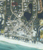 Property for sale at Lot 20 Overlook Drive, Miramar Beach,  FL 32550