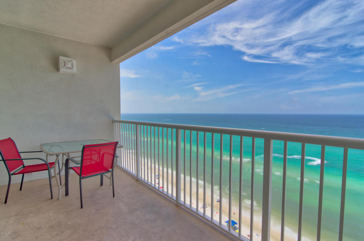 MLS Property 775994 for sale in Panama City Beach