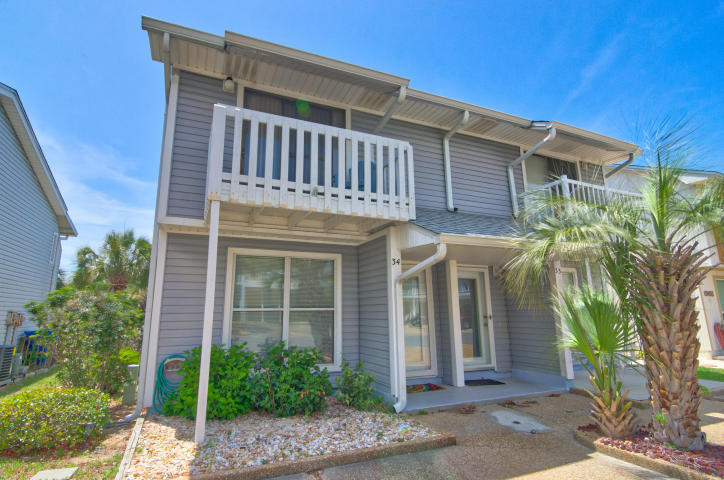 MLS Property 776011 for sale in Panama City Beach