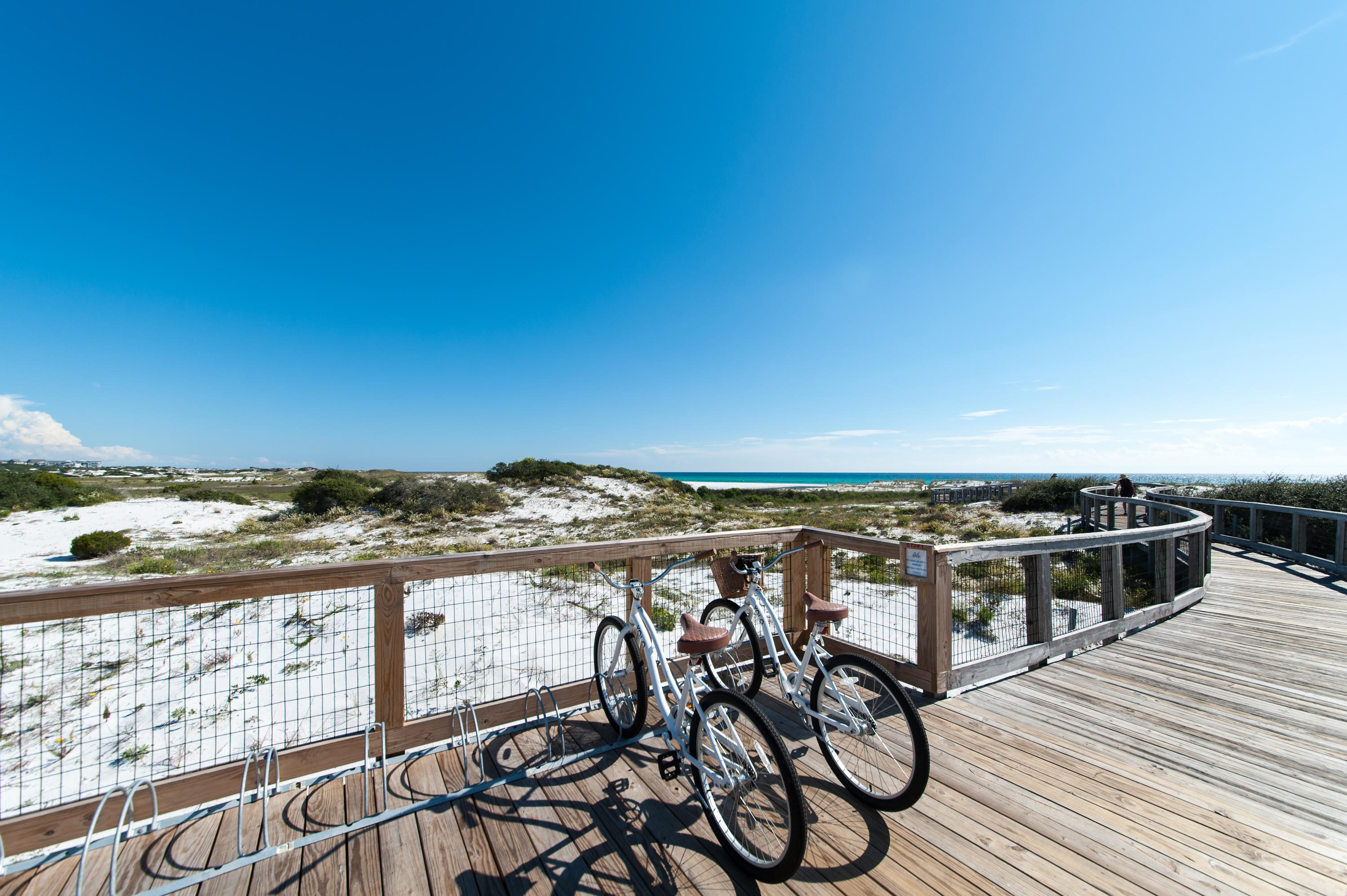 Photo of home for sale at Lot 48 Half Moon Lane, Santa Rosa Beach FL