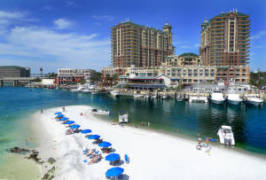 Property for sale at 10 Harbor Boulevard #W426, Destin,  FL 32541
