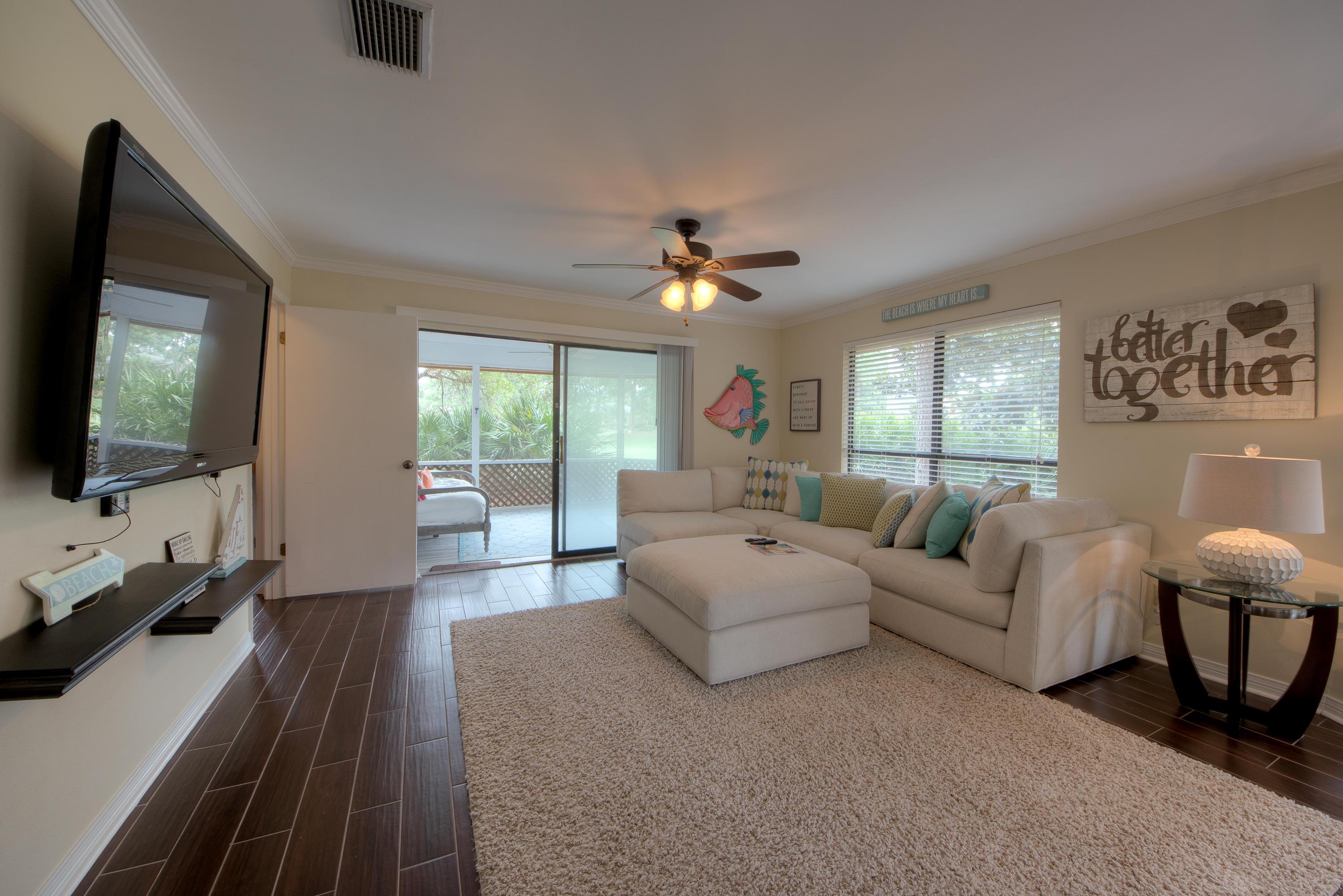 MLS Property 776801 for sale in Miramar Beach