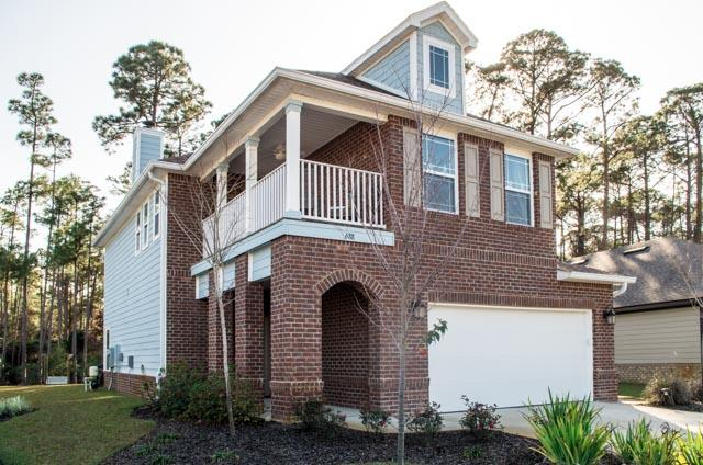 Photo of home for sale at 688 Loblolly Bay, Santa Rosa Beach FL