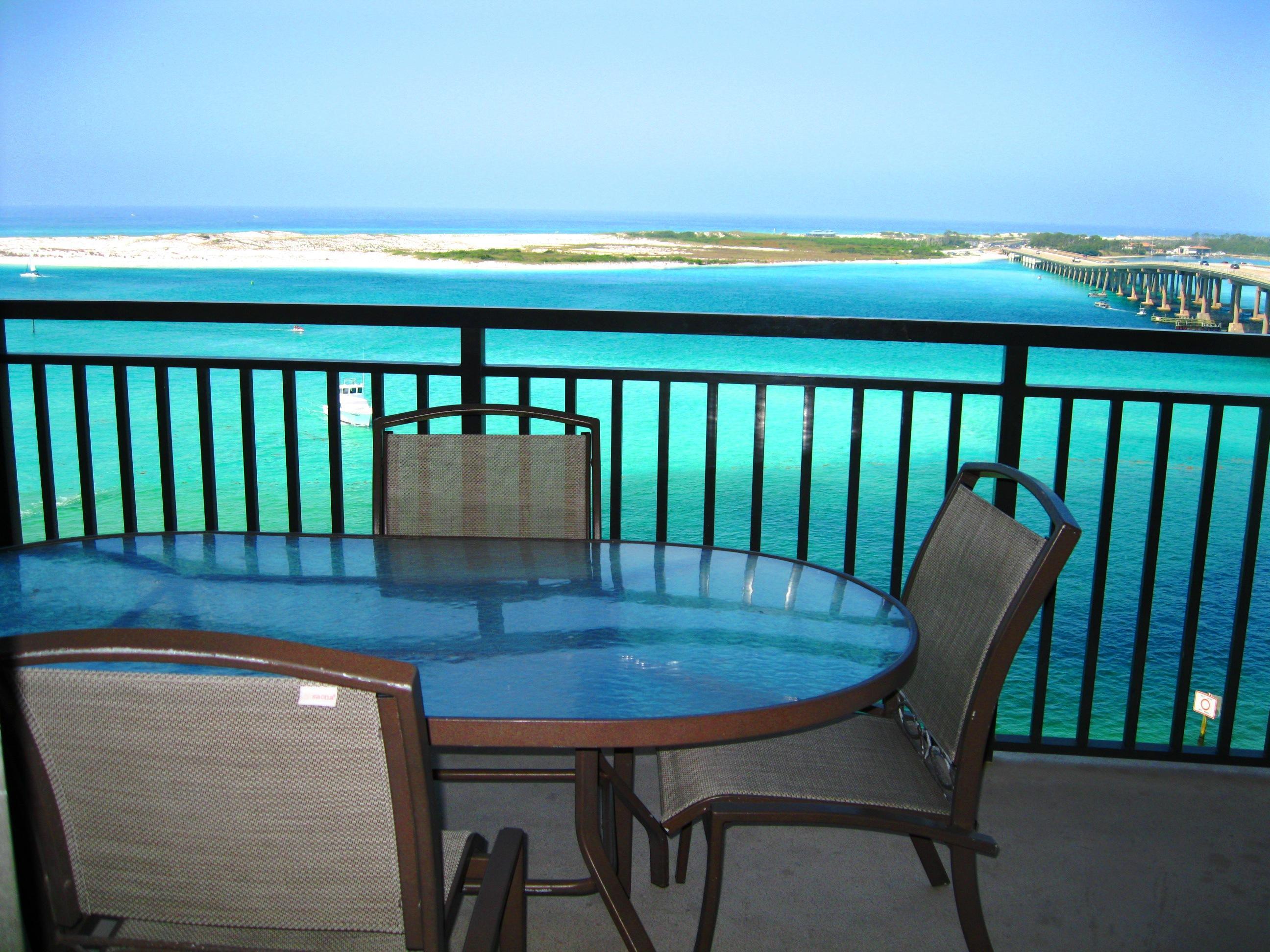 MLS Property 777543 for sale in Destin