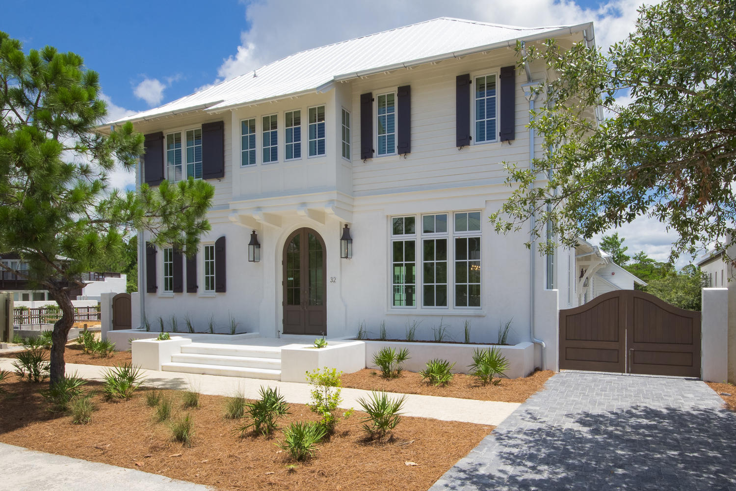 Photo of home for sale at 32 Kingston, Rosemary Beach FL