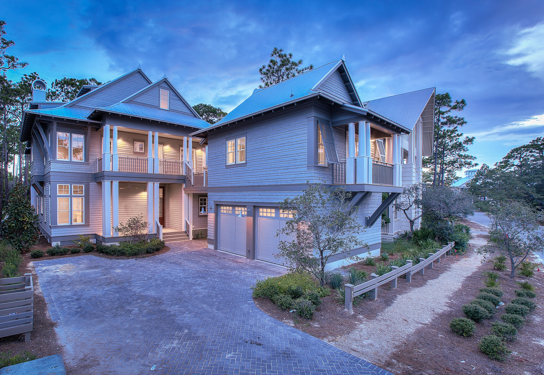 Photo of home for sale at 83 Vermillion, Santa Rosa Beach FL
